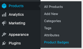 StoreCustomizer - Custom Product Badges